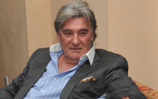 La FIFA design� presidente de la comisi�n normalizadora de la AFA a Armando P�rez