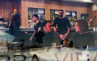 Se estrena en Argentina Perra vida del dramaturgo espa�ol Jose Padilla