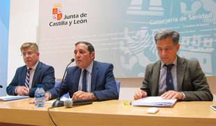 La Junta cifra en un 12,5% el descenso de la lista de espera en el primer año de Perycles