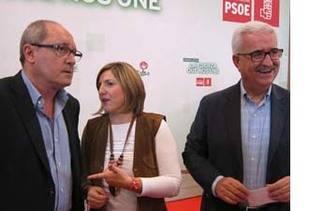 El PSOE arranca en Cádiz la precampaña electoral con una estrategia