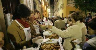 El Ayuntamiento de Cádiz anuncia que el 9 de enero habrá Pestiñada