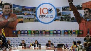 El impacto de la crisis econ�mica de Venezuela en otros pa�ses de Am�rica Latina