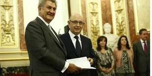 Andalucía recibirá en los PGE el 16,5% del total de inversión real