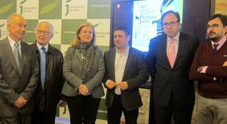 El sevillano Juan Pérez Floristán gana el Concurso Internacional de Piano de Santander