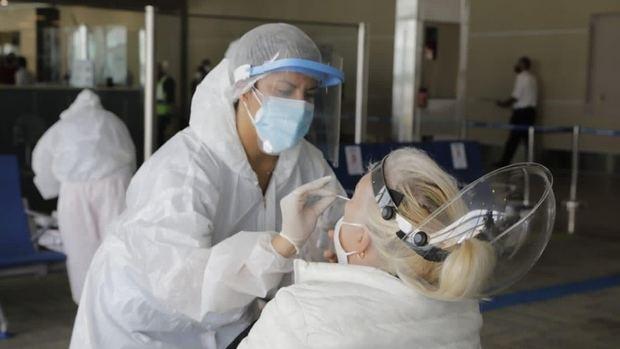 Continúa el pico de casos: 24.130 contagios en las últimas 24 horas