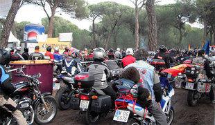 El Ayuntamiento de Valladolid estudia una feria de la moto que pudiera coincidir con Pingüinos