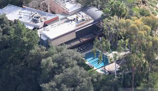 Muere un joven de 21 años en la piscina de Demi Moore