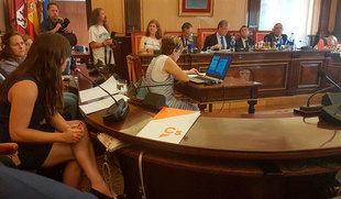 El PSOE presentará una moción de censura contra Silván