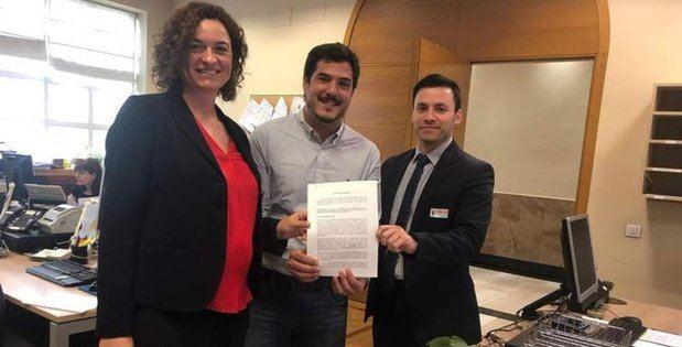 Desde Podemos Círculo de Buenos Aires adhirieron a la demanda del CEDEU por el acceso a la nacionalidad