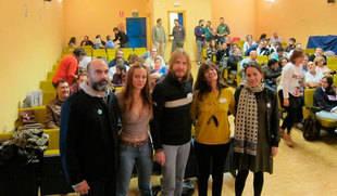 Podemos prepara en Palencia el documento marco para el programa electoral de 2019 centrado en la despoblación