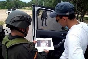 Polic�a colombiana no descarta que Salud Hern�ndez est� en Venezuela