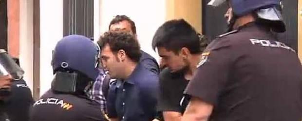 La UDEF prevé en torno a 140 nuevas detenciones por el fraude en formación