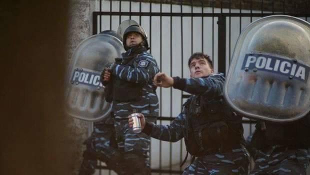La Gendarmería reprimió y desalojó a los trabajadores de la planta de PepsiCo