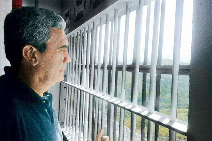 Baduel grabó audio contra Gobierno:
