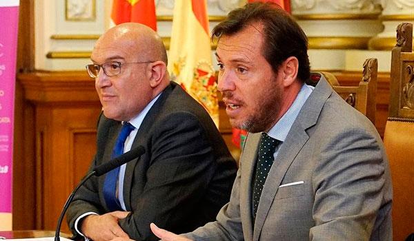 PP y PSOE se reunirán para
