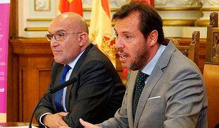PP y PSOE se reunirán para 'rebajar la tensión' tras decir Puente que tiene miedo a sufrir una agresión