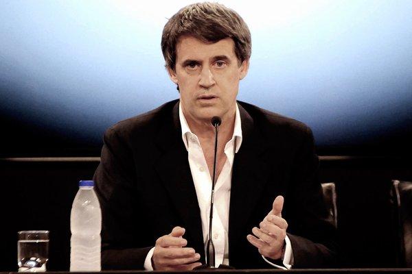 Prat Gay resaltó que 'Argentina procura un rápido acuerdo entre el Mercosur y la UE'