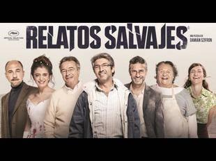 'Relatos salvajes' arrasa al ganar 8 Premios Platino del Cine Iberoamericano