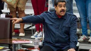 Presupuesto anual reanima el pleito entre Gobierno y Parlamento venezolano