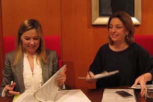 C�rdoba y Almer�a, �nicas capitales andaluzas con presupuesto aprobado