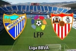 El derbi andaluz entre Málaga y Sevilla abre una nueva Liga