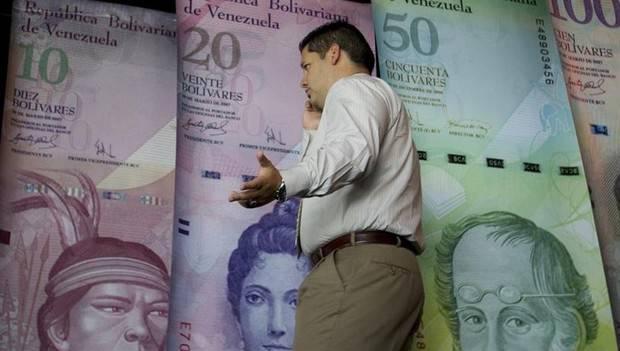 Crisis económica en Venezuela golpea a compañías de EEUU