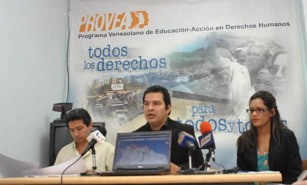 Provea: Declaratoria de abandono de cargo agrava la crisis institucional