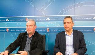 El PSCL cifra en 4.186 millones de euros las inversiones prometidas y no ejecutadas entre 2011 y 2017