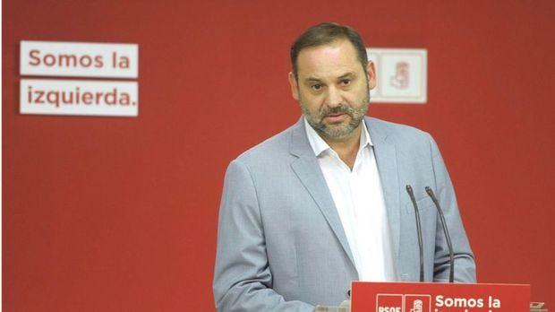 El PSOE ya no descarta la abstención de los independentistas para la investidura de Sánchez
