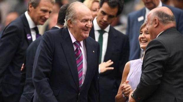 El PSOE vota junto a PP y Vox para impedir que el Congreso investigue los negocios del rey emérito