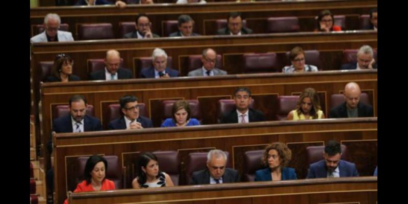 El PSOE Buenos Aires rechazó la enmienda presentada por los diputados de su propio partido a la Ley de Nacionalidad