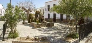 Beires y Alm�cita, dos destinos de interior al abrigo de Sierra Nevada