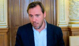 Óscar Puente expulsa del Pleno municipal al portavoz del PP por quejarse de sus constantes intervenciones