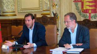 El Ayuntamiento de Valladolid propondrá a los bancos permutas de viviendas por suelo para evitar desahucios
