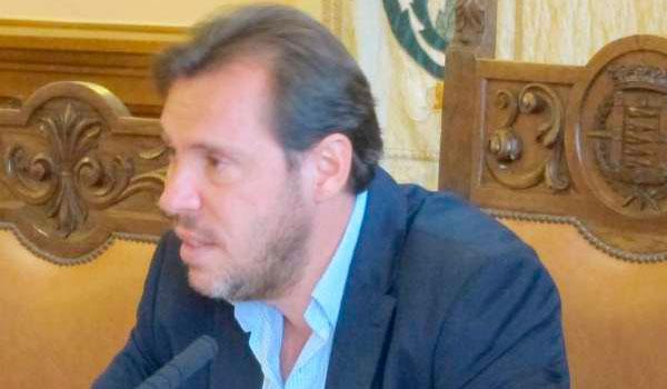 El alcalde de Valladolid da por descartado el soterramiento del ferrocarril
