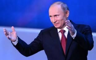 Rusia fija elecciones presidenciales para el 18 de marzo de 2018