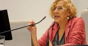 Madrid llevará a los tribunales una querella por los crímenes del franquismo