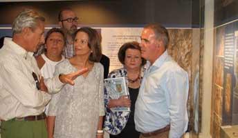 Impulsan la promoción del Parque Natural de Cazorla tras el incendio de Quesada