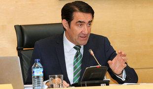Suárez-Quiñones defiende la 'legalidad' de su ofrecimiento a Ulibarri para evitar la demora de una obra 'prioritaria'