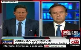 Quiroga: Colombia y Cuba no pueden construirse a costa de tolerar dictadura en Venezuela