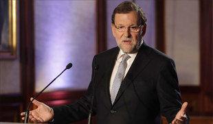 Rajoy: 'Mi relación con Herrera es estupenda aunque no siempre estamos de acuerdo'