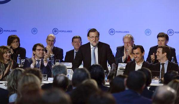 Rajoy rechaza las