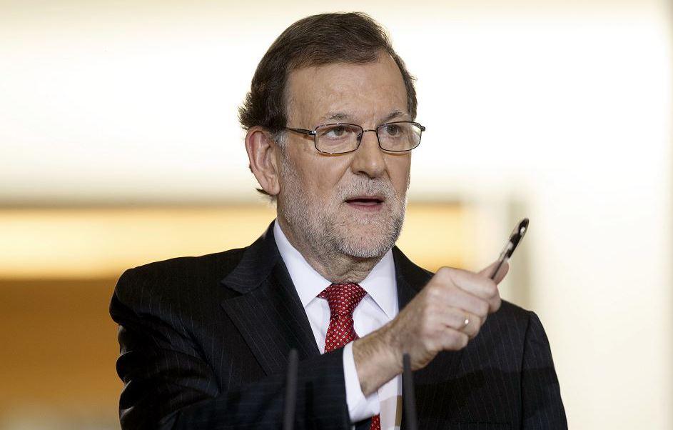El pleno del Ayuntamiento de Huelva rechaza declarar a Rajoy persona 'non grata'