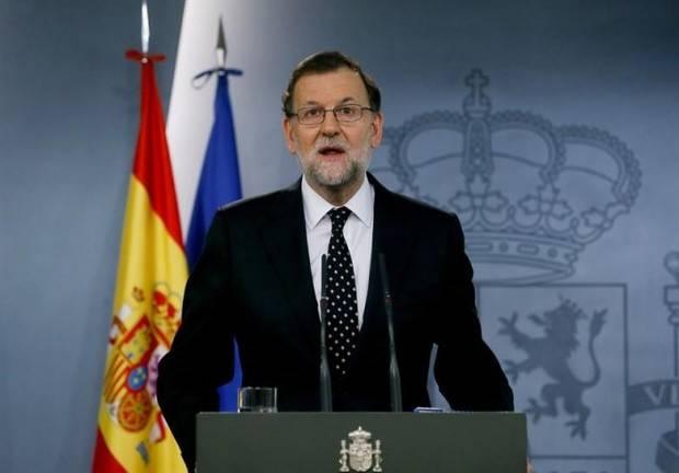 Rajoy afirma España estará siempre junto a Venezuela en camino hacia libertad