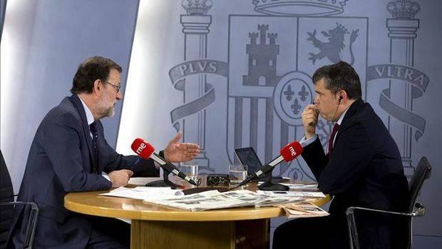 Rajoy exige al Gobierno venezolano que convierta a Venezuela en un país libre