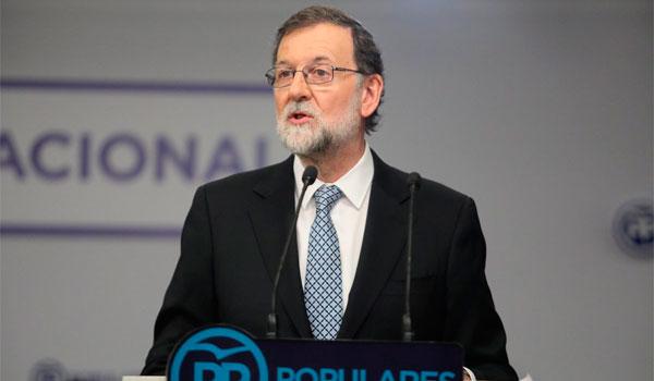 Herrera considera a Rajoy el mejor presidente y cree que el PP saldrá 'más unido que nunca'