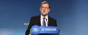 Rajoy insiste en apostar por la gran coalici�n