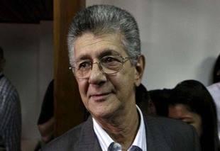 Ramos Allup incorporar� a diputados suspendidos por el Supremo