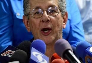Ramos Allup: TSJ contin�a con su actitud hamponil en su nueva sentencia