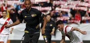 El Sevilla y Málaga empatan y el Granada pierde